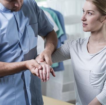 Wrist Care - New England Hand Associates - Orthopedic Surgeons - wrist injuries